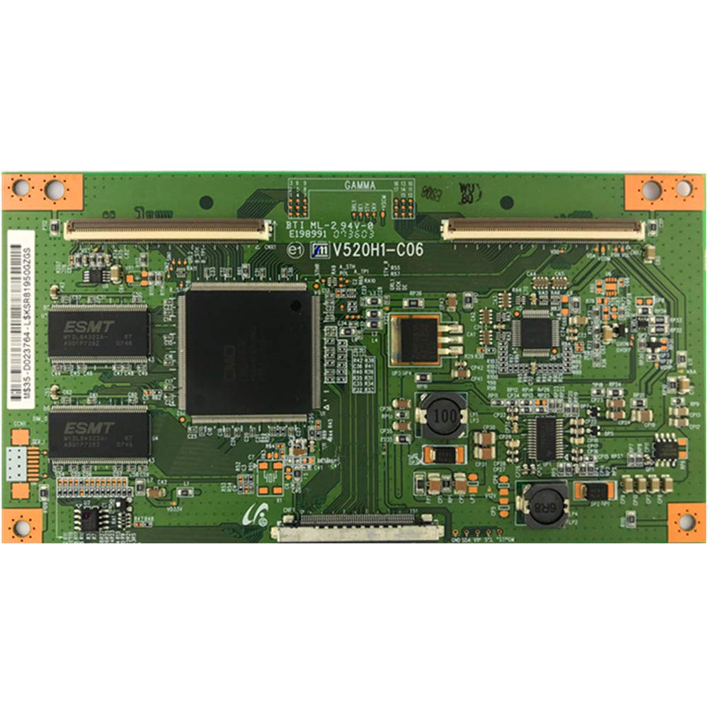 Winhao V520H1-C06 Logic Board for Screen V460H1-L07 / L05 for 46 inch TV by winhao