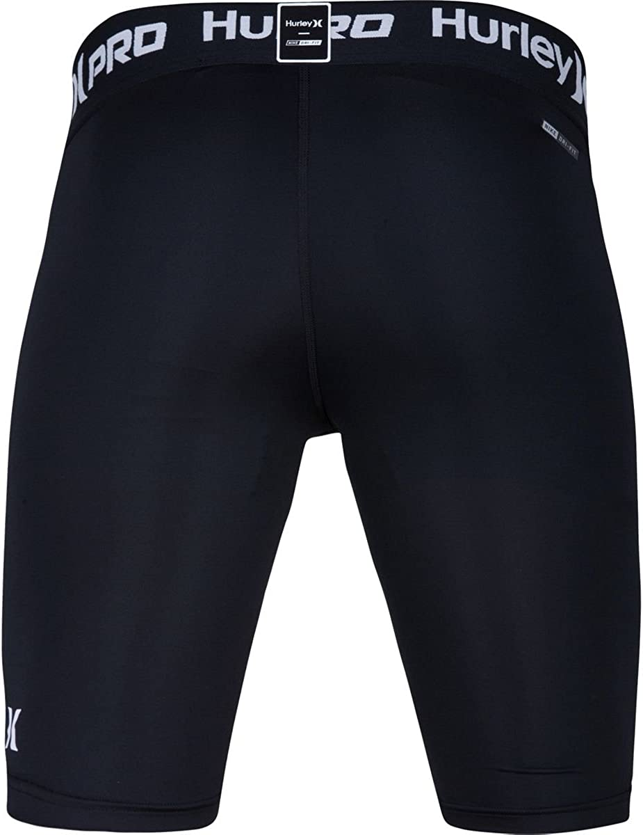 Hurley Mens Pro Light 18 in Drifit Shorts