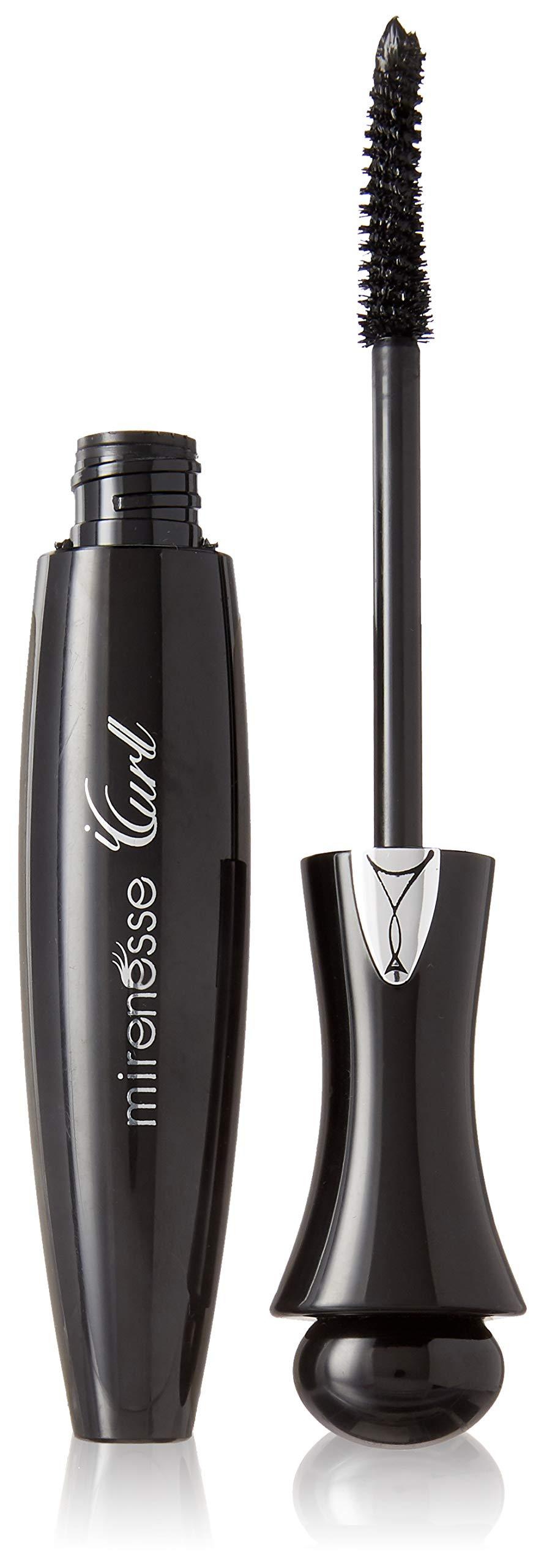"""Mirenesse Cosmetics"" iCurl 24 Hr Secret Weapon Mascara 10g / 0.35oz - AUTHENTIC"