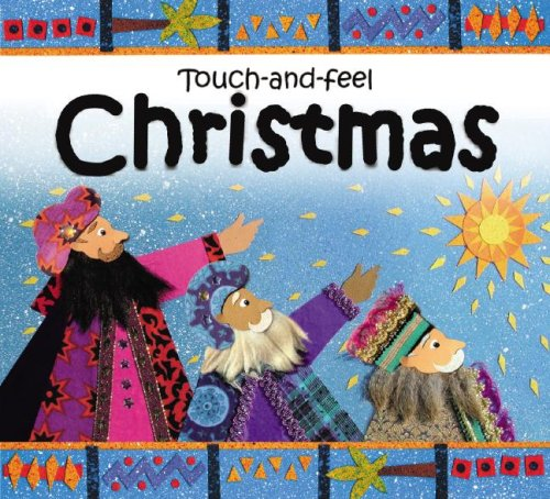 Download Christmas (Touch and Feel) pdf