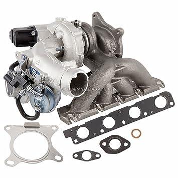 Marca nuevo OEM Turbo turbocompresor W/buyautoparts Kit de instalación para Audi y Volkswagen –