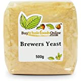 Brewers Yeast 500g