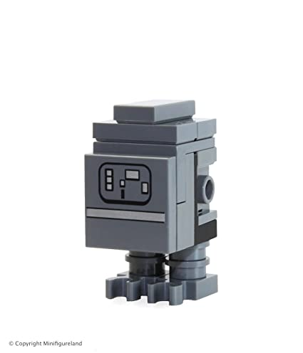 Lego Star Wars Minifigure Gonk Droid Gnk Power Droid 75059