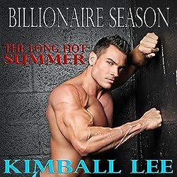 Billionaire Season: Billionaire Season Trilogy, Book 1
