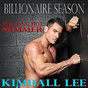 Billionaire Season: Billionaire Season Trilogy, Book 1 Audiobook