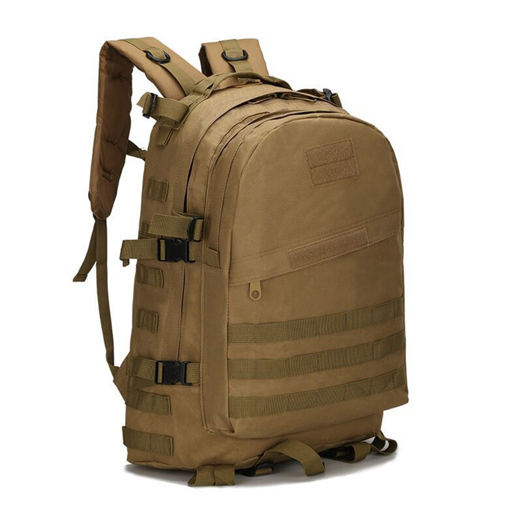 Leoie Pubg Level 3 Backpack Unisex Camouflage 3d Player Unknown S