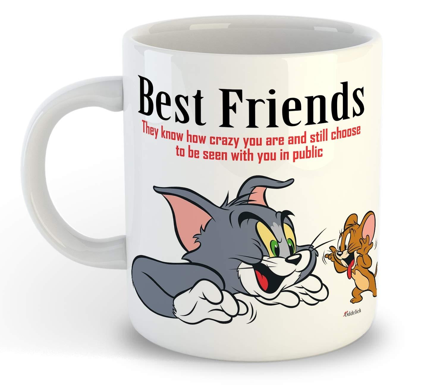 buy oddclick best friend friendship day birthday greetings gift