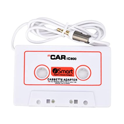 amazon car cassette adapter alotm universal car audio cassette Micro USB 3 Adapters car cassette adapter alotm universal car audio cassette adapter mp3 player converter patible samsung android
