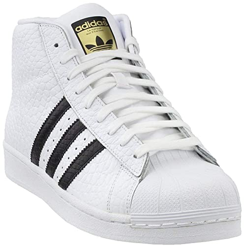 c321f53955 Adidas PRO MODEL ANIMAL Mens sneakers S75068