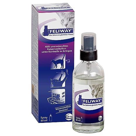 Feliway Travel Spray 20 ml