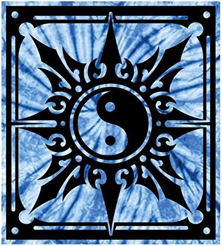 Yin Yang Colors - 1