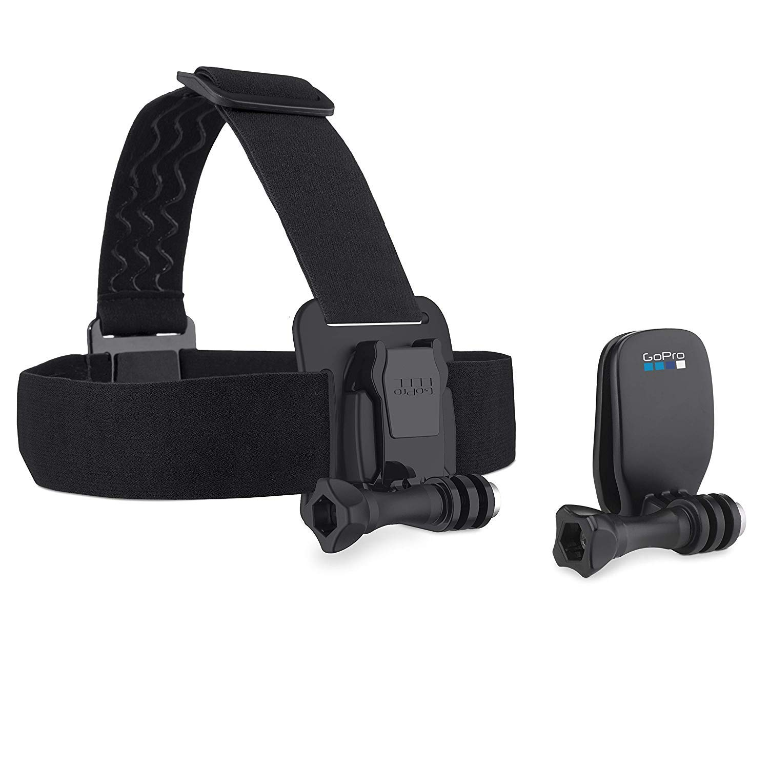 Head Strap//Hat Quick Clip//Backpack Clip Mount 6 3+ Black Hero+ LCD Silver DJI Osmo Action Hero 4 3 5 Session Black CamKix Head /& Backpack Mount Bundle Compatible with GoPro Hero 7