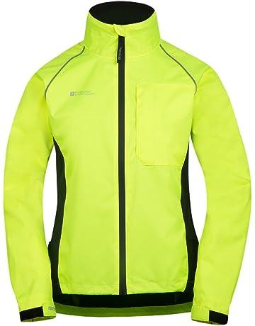 401faee69 Mountain Warehouse Adrenaline Womens Jacket - Breathable Ladies Jacket