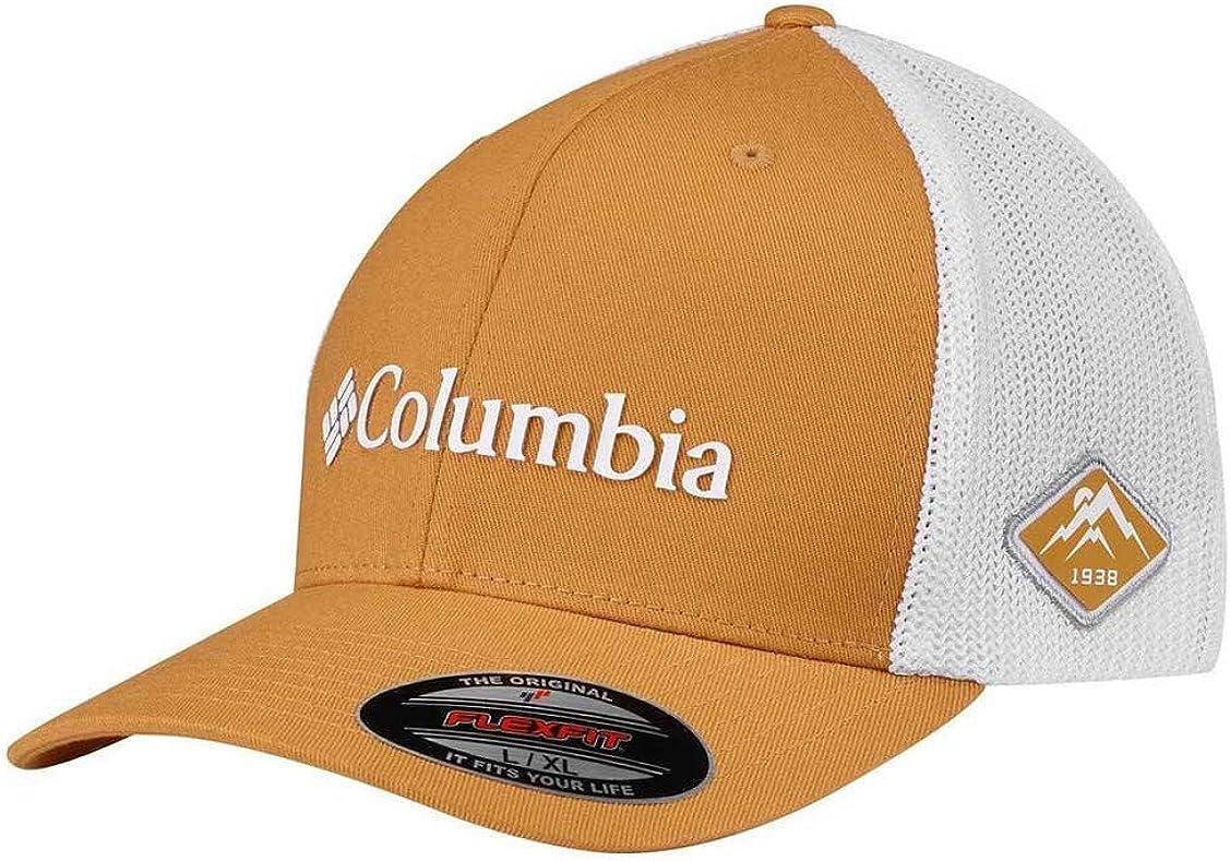 Columbia, Mesh, Gorra unisex, Algodón: Amazon.es: Ropa y accesorios