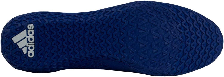 Adidas Herren Mat Wizard 4, Carbon Königsblau