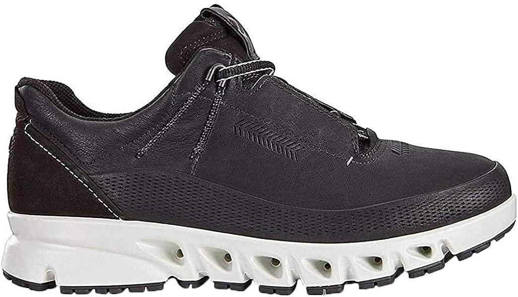 ECCO Men s Multi-Vent Lace Gore-tex Hiking Shoe