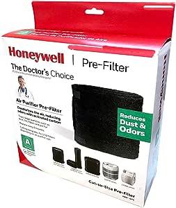 Honeywell (HRF-AP1) Purificador de aire de carbono universal de ...