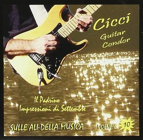 Sulle Ali Della Musica Vol. 7 by Cicci Guitar Condor: Cicci Guitar ...