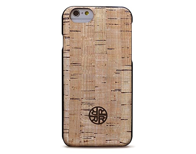 cork iphone 8 plus case