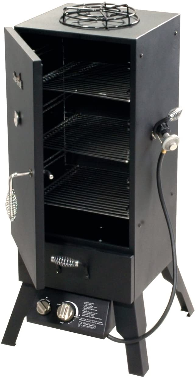 Char-Broil Vertical Liquid Propane Gas Smoker