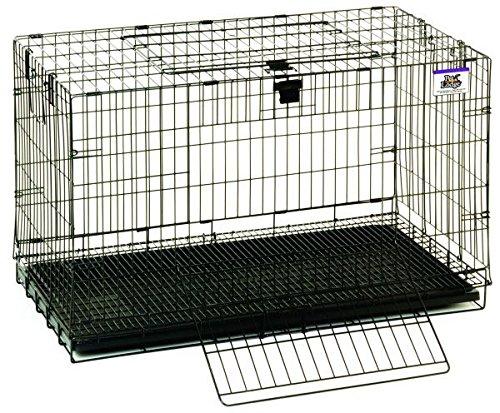 Pet Lodge Popup Rabbit Cages 150910 by Pet Lodge (Image #1)