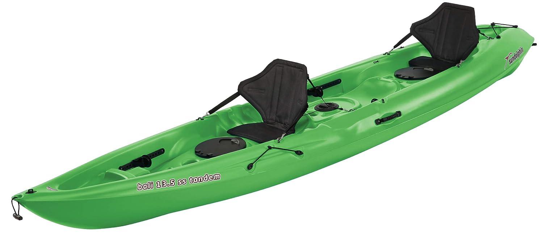 Sun Dolphin Bali 13.5 Tandem Kayak (Sit-On-Top) Review