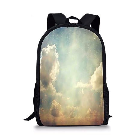 Amazon.com  iPrint School Bags Vintage c0e935cf83a78