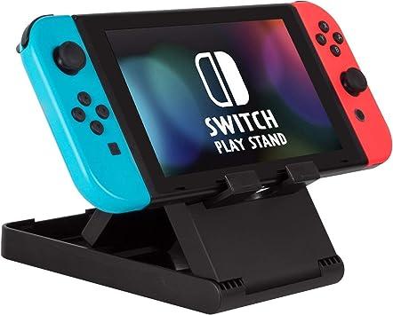 ADZ Nintendo Switch Playstand ajustable Soporte de soporte de ...