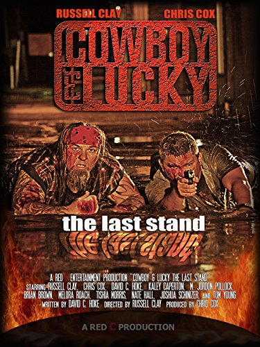 Stand Storm (Cowboy and Lucky