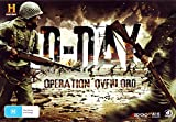 D-Day Operation Overlord Collector's Set DVD