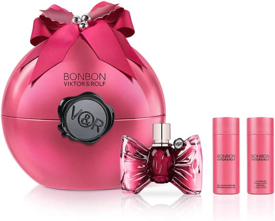 Viktor & Rolf Bonbon Eau de Parfum Set de regalo (50 ml