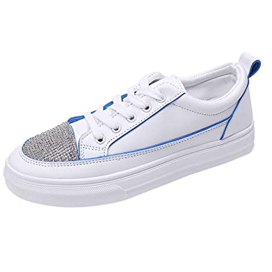 Altsommer Petites Chaussures Blanches Femmes Baskets
