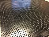 5m x 1.5m | Checker Rubber Garage Flooring Matting | 16 Sizes to Choose from on This Listing | 3mm Thick Floor Mat | A Grade | 16ft 4' x 4ft 9' | 197' x 57 Inches | 500 x 150cm