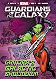 Guardians of the Galaxy: Gamora's Galactic Showdown