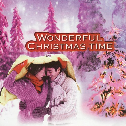 Wonderful Christmas Time - Wonderful Cd Album