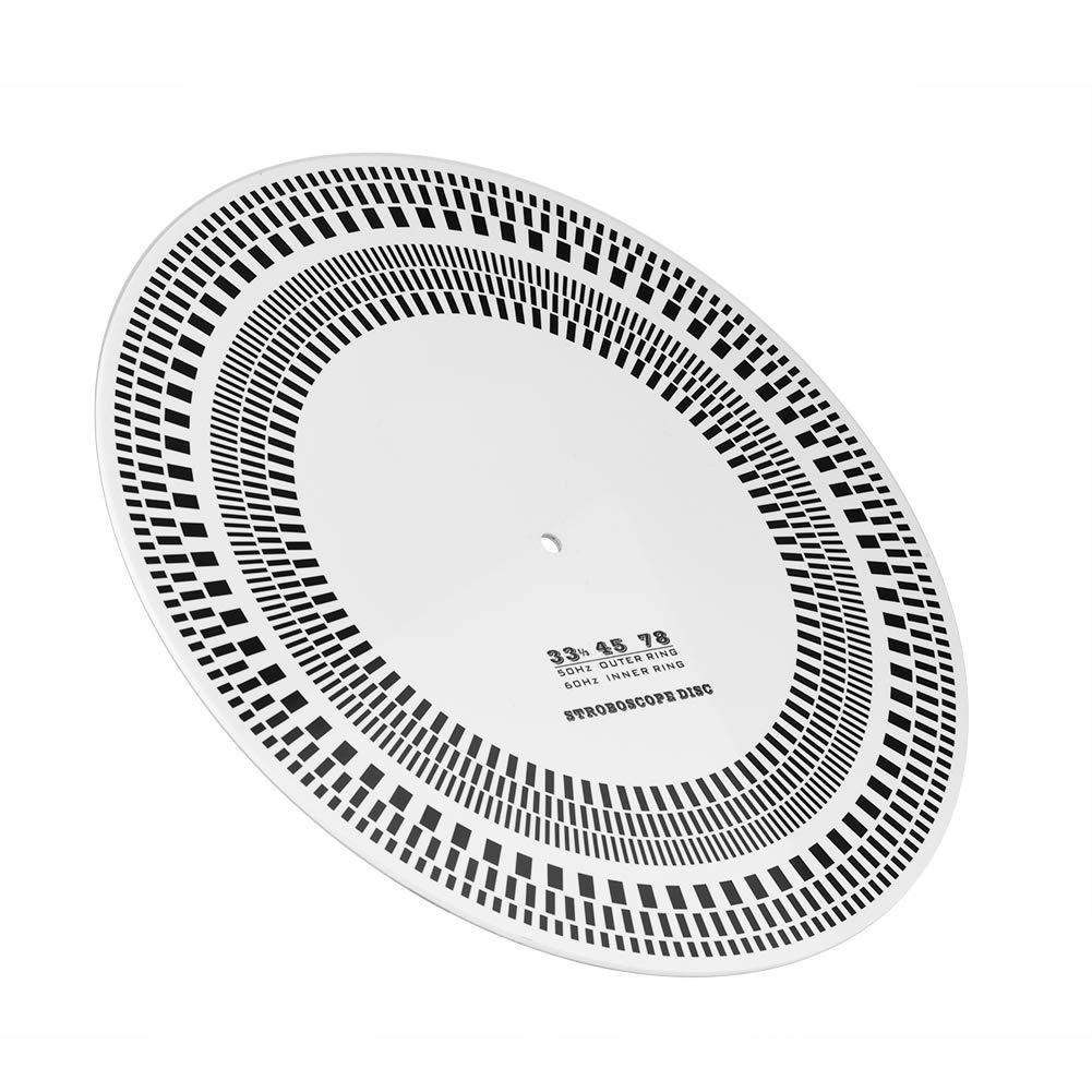 Amazon.com: Profesional LP - Disco de calibración de disco ...