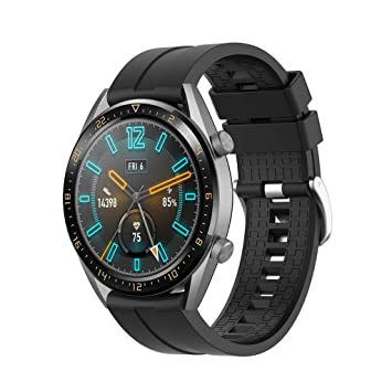 Amazon.com: Sodoop Band Compatible for Huawei Watch GT ...