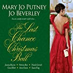 The Last Chance Christmas Ball | Mary Jo Putney