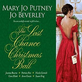 Amazon.com: The Last Chance Christmas Ball (Audible Audio