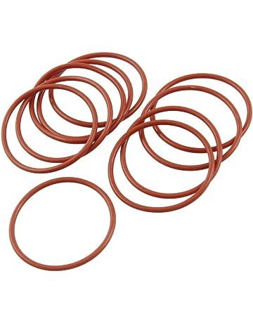 1MTR 2/mm nitrile O-ring corda