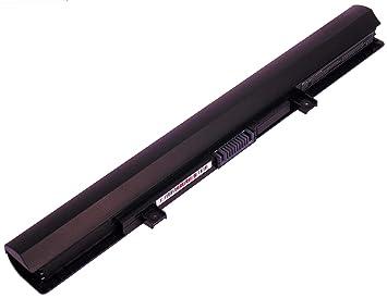 YASI MFG Laptop Batería 14.8 V 3000 mAh 45 Wh para Toshiba PA5185U-1BRS PA5184U-1BRS PA5186U-1BRS PA5195U-1BRS G71C000HS510 G71C000HS110 Portátil Batería: ...