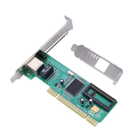 Tarjeta de Red PCI ne-Port Realtek 8169 Tarjeta de Red PCI ...