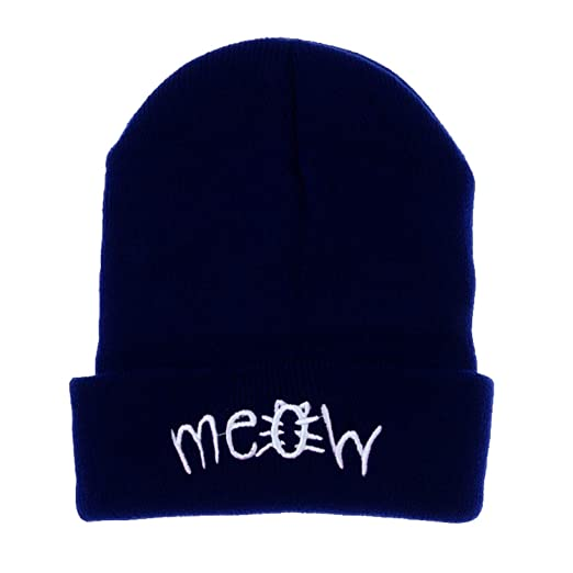Jeremy Stone New Winter Warm Hats Cap for Men and Women Winter Spring Knitted Hat Hip