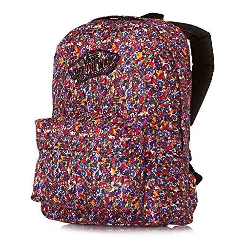 🥇 VansRealm – Bolso Mochila Hombre Multicolor Talla:Talla única