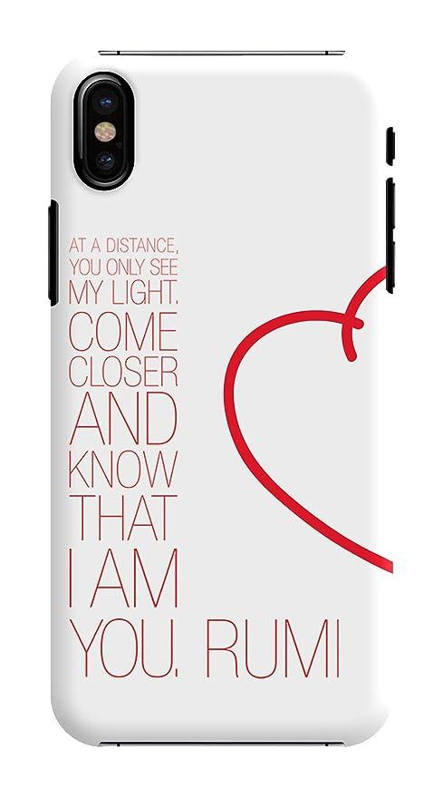 Desire Desire Rumi - Come Closer Designer Printed Slim