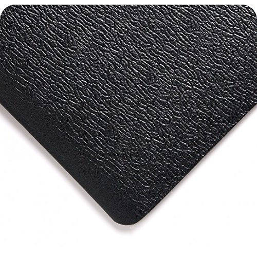 Deluxe Soft Step 2- x 29- Gray Floor Mat