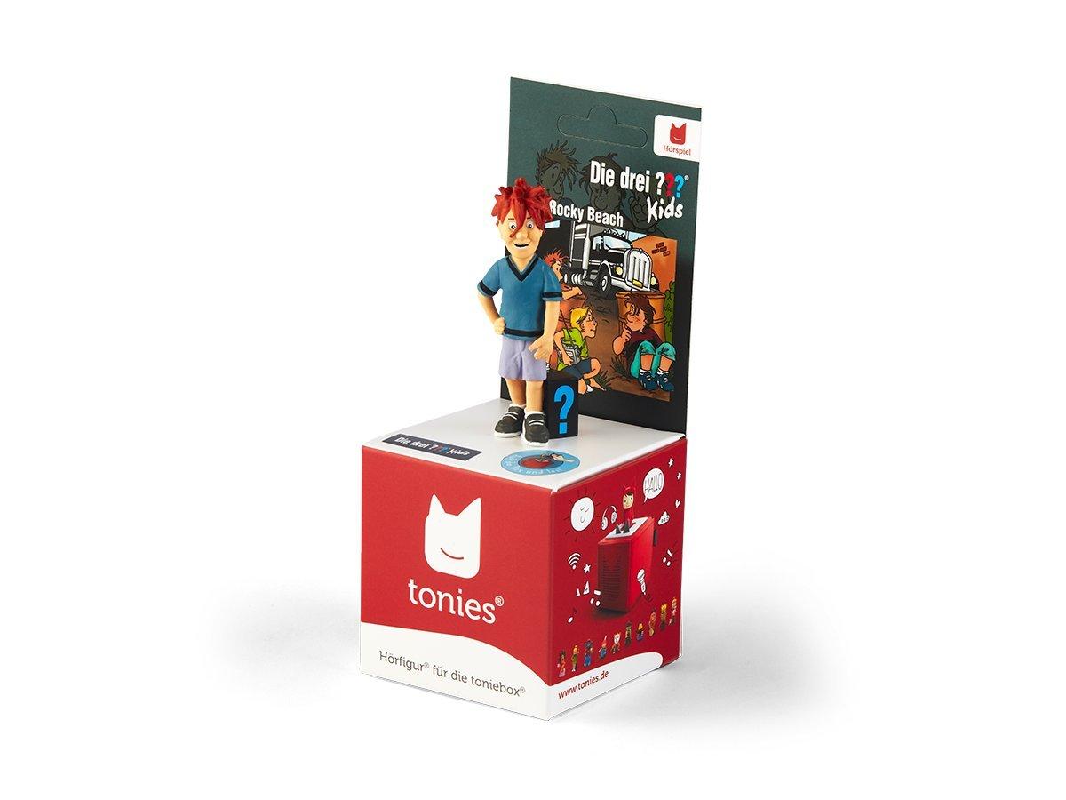 tonies® Hörfigur - Die drei ??? Kids - Radio Rocky Beach Boxine GmbH 01-0042