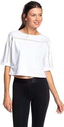 Back To Coolangatta T shirt technique court pour Femme