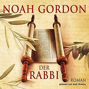 Der Rabbi Hörbuch