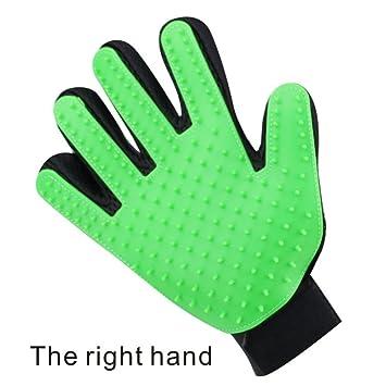 katzenhaar handschuh